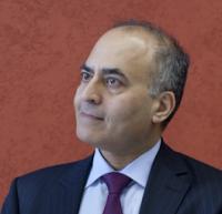 Professor Sanjeev Krishna